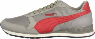 Puma ST Runner V2 - Elephant Skin-ribbon Red