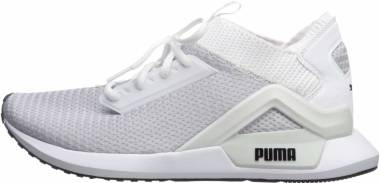 Puma Rogue - White Puma White Puma Black