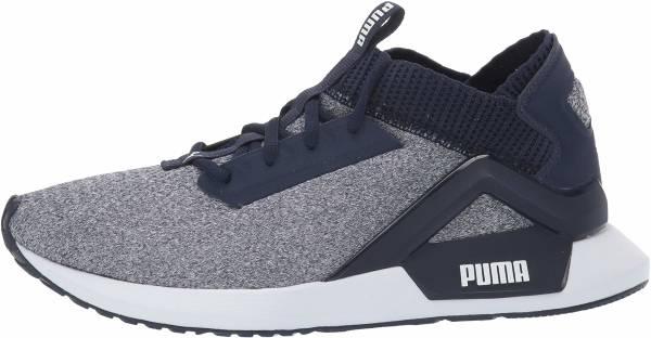 Puma Rogue - Peacoat/White