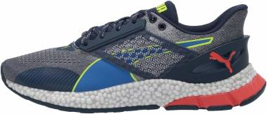 Puma Hybrid Astro - Dark Denim-palace Blue-yellow Alert (19279908)