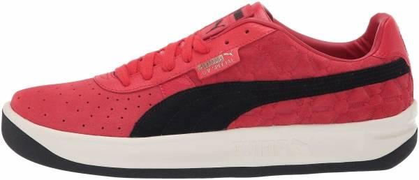 Puma GV Special Lux - High Risk Red/Puma Black/Whisper White