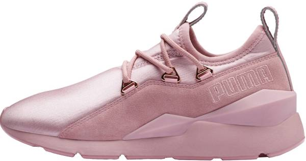 Puma Muse 2 - Bridal Rose-bridal Rose