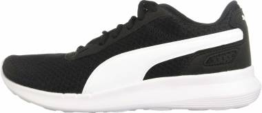 Puma ST Activate  - Black/White (36912201)