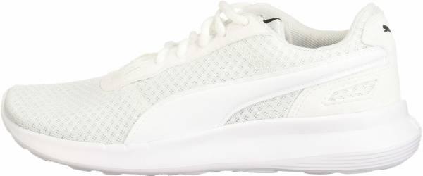 Puma ST Activate  - Puma White