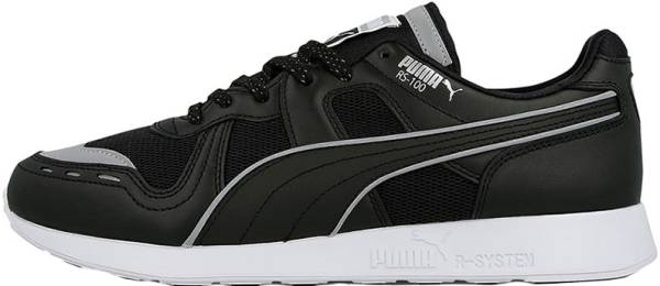 Only $60 + Review of Puma RS-100 Optic