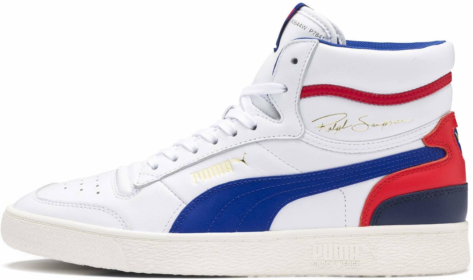 Review of Puma Ralph Sampson Mid