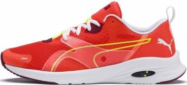 Puma Hybrid Fuego - Nrgy Red / Rhubarb