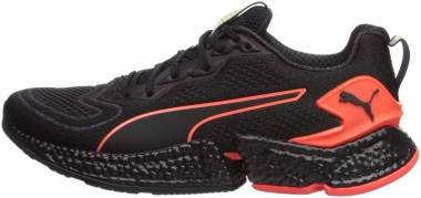Puma Speed Orbiter - Puma Black Nrgy Red Yellow Alert