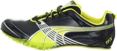 Puma Complete TFX Sprint 3 - Black/Fluorescent Yellow/Puma Silver (18519810)