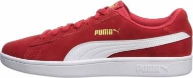 Puma Smash v2 - Red