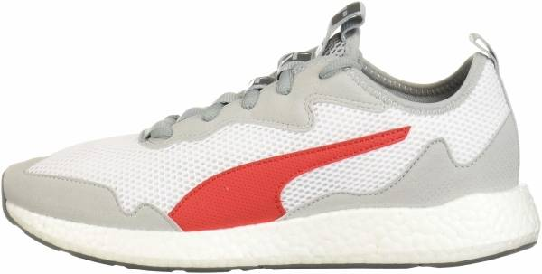 Puma NRGY Neko Skim - High Rise / High Risk Red (19262101)