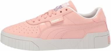 Puma Cali Nubuck - Pink (36916101)