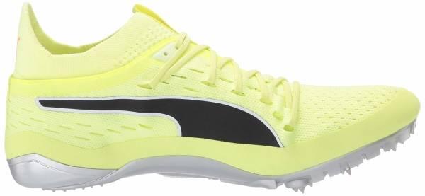 Puma Evospeed Netfit Sprint 2 - Yellow