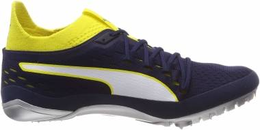 Puma Evospeed Netfit Sprint 2 - Yellow Blazing Yellow Peacoat Puma White (19225801)