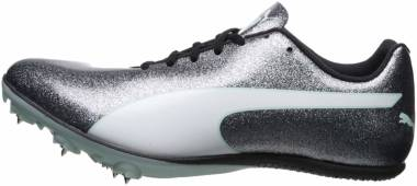 Puma Evospeed Sprint 9 - Steel Gray-fair Aqua (19238501)