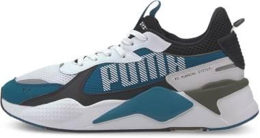Puma RS-X Bold - Puma White / Digi / Blue / Puma Black (10956557)