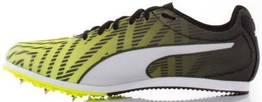 Puma Evospeed Star 5 - Yellow (18954603)