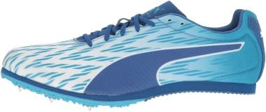 Puma Evospeed Star 5 - Puma White/Blue Danube/True Blue (18954602)