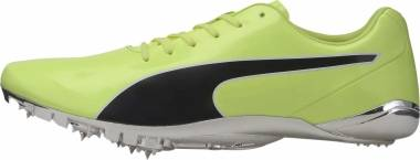 Puma Evospeed Electric 8 - Fizzy Yellowpuma Black (19345101)