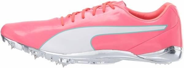 Puma Evospeed Electric 8 - Pink