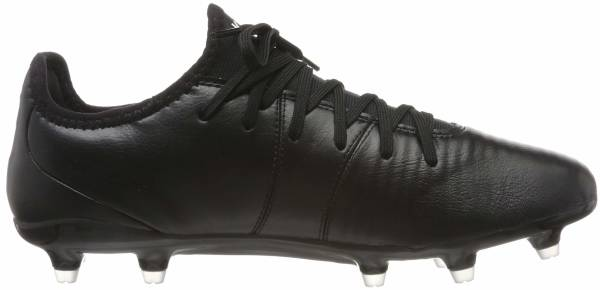 Puma King Pro Firm Ground - schwarz