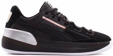 Puma Clyde Hardwood - Black (19404401)