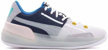 Puma Clyde Hardwood - White (19366401)