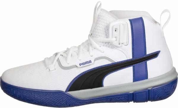 Puma Legacy - White Blue (19404801)