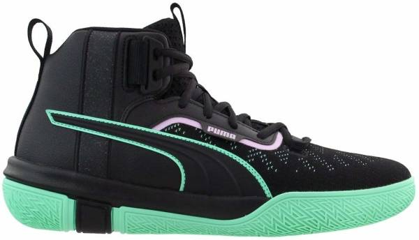 Only $40 + Review of Puma Legacy