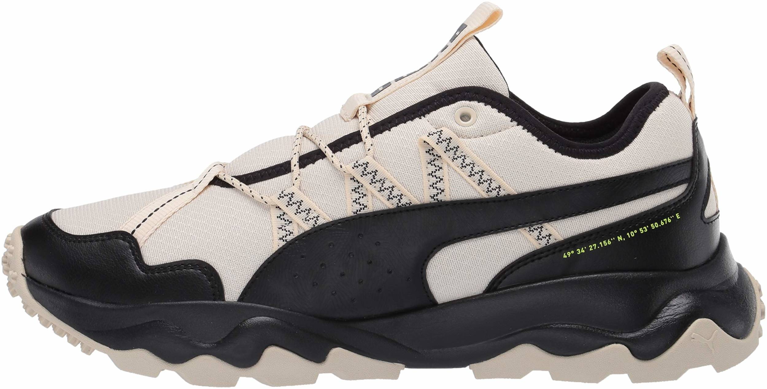 Only $50 + Review of Puma Ember Trail