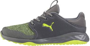 Puma Grip Fusion Sport - Quiet Shade-limepunch (19120704)