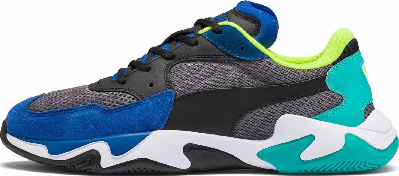 Puma Storm Origin sneakers in 5 colors (only $35)   RunRepeat
