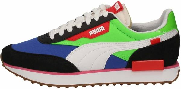 pala Poner Si  Only $50 + Review of Puma Future Rider Play On | RunRepeat