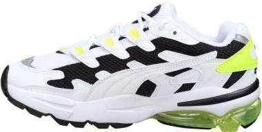 Puma Cell Alien OG - White (36980112)