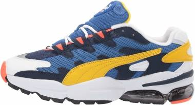 Puma CELL Alien OG - Galaxy Blue / Sulphur (36980106)