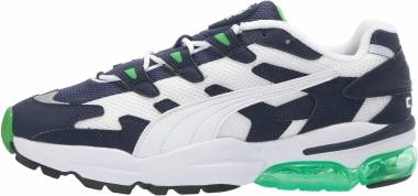 Puma Cell Alien OG - Peacoat / Classic Green