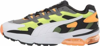Puma Cell Alien OG - Yellow Alert / Fluo Orange