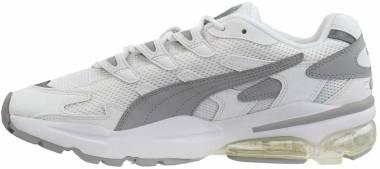 Puma CELL Alien OG - Grey,white (36980121)