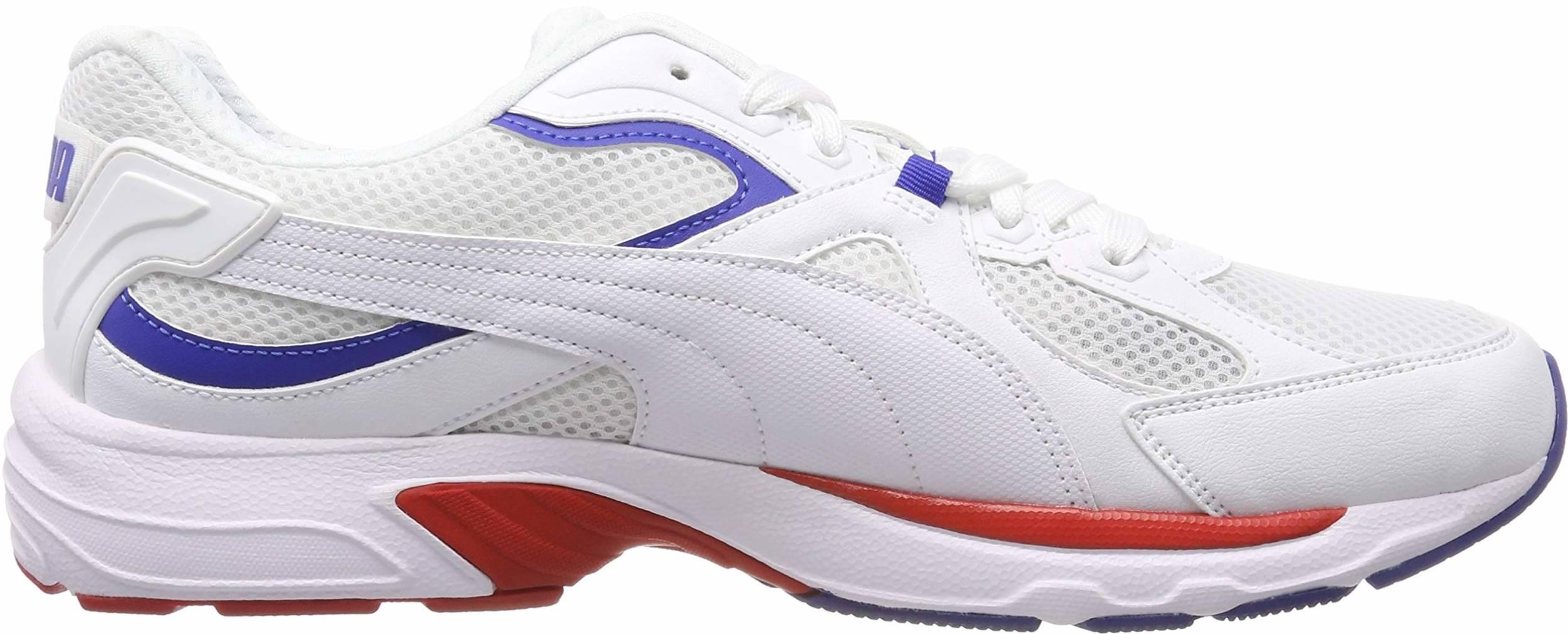 telegrama mensaje una vez  Puma Axis Plus 90s sneakers (only $25) | RunRepeat
