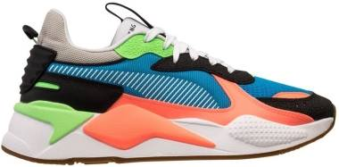 Puma RS-X Hard Drive - Dresden Blue / Puma White / Puma Black (36981810)