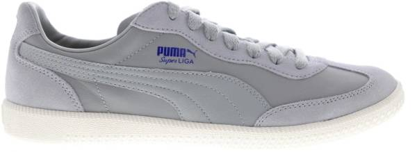 Puma Super Liga OG Retro - Grey;navy (35699919)