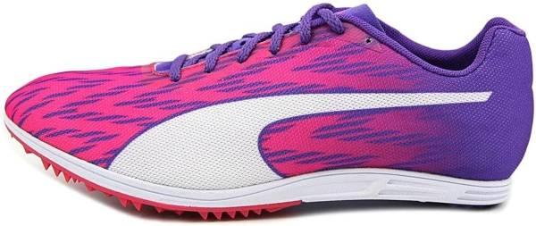 Puma Evospeed Distance 7 - Pink