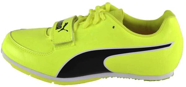 Puma Evospeed Long Jump 6 - Yellow (19345301)
