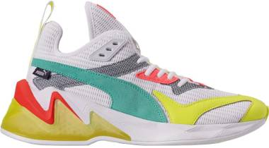 Puma LQDCELL Origin - Puma White/Yellow Alert (19286202)