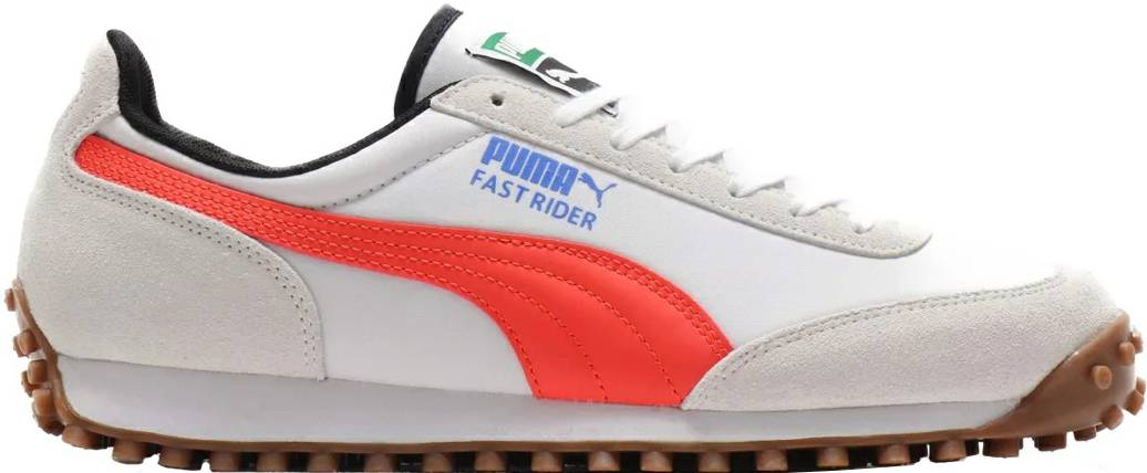 Puma Fast Rider Source sneakers (only $45) | RunRepeat
