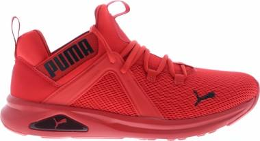 Puma Enzo 2 - High Risk Red / Puma Black (19324905)