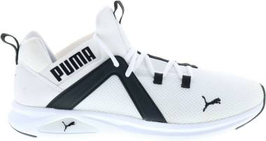 Puma Enzo 2 - White/Black (19324908)