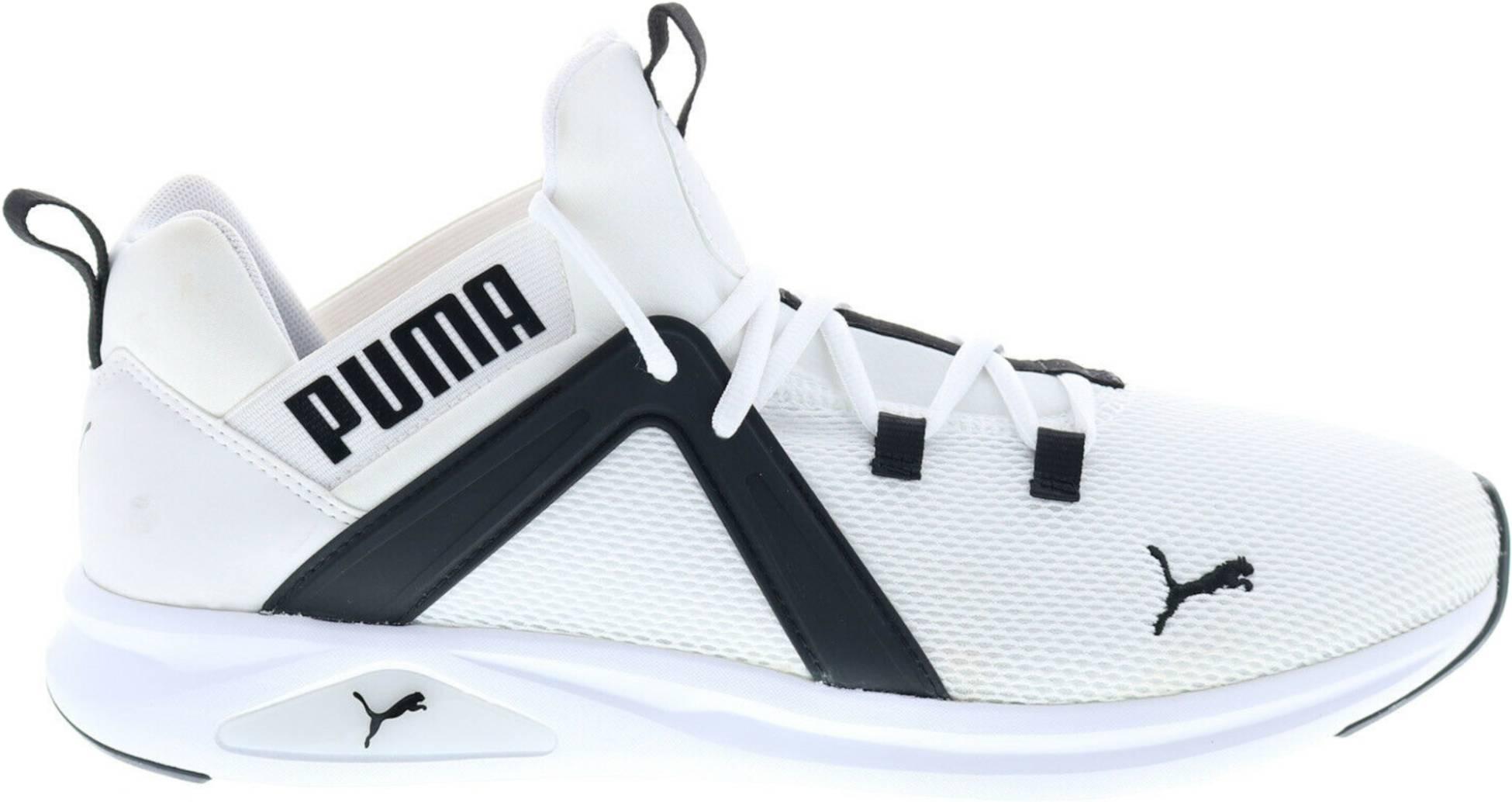 Puma Enzo 2 - Review 2021 - Facts, Deals ($48) | RunRepeat