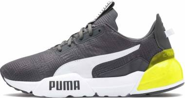 Puma Cell Phase - Castlerock / Yellow Alert (19264002)