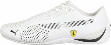 Puma SF Drift Cat 5 Ultra II - White (30642204)